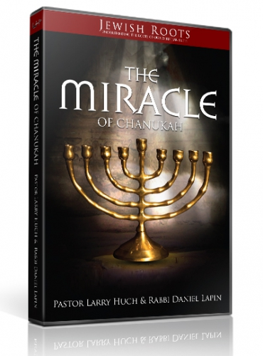 Image of Miracle of Chanukah 2 CD Series