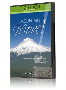 Image of Tiz Huch Mountain Move 4CDS