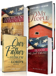 Image of God's Promises For You and Your Nation Offer 4