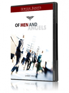 Image of Of Men and Angels - CD Series
