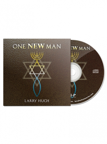 Image of One New Man 1CD/2 Messages