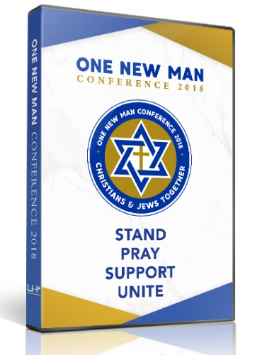 Image of One New Man Conference Set