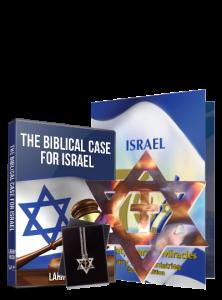 Image of Passover - Celebrating Israel Offer 4