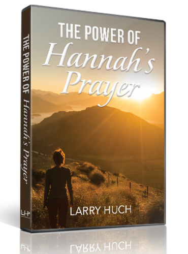 Image of The Power of Hannah's Prayer 2-CD Series