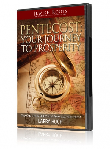 Image of Pentecost - Your Journey to Prosperity