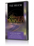 Image of Tiz Huch Pathway to Prosperity 4CDS