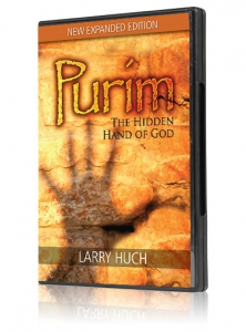Image of Purim - The Hidden Hand of God - 3CD
