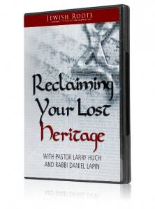 Image of Reclaiming Your Lost Heritage