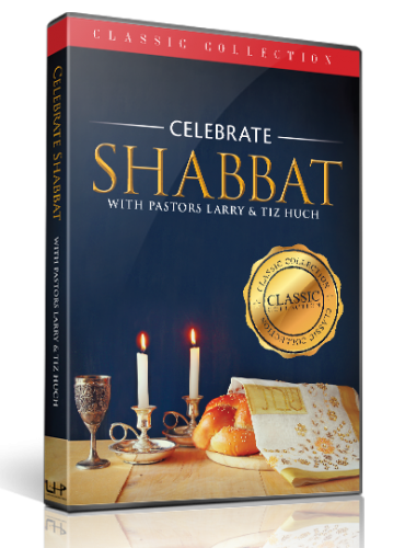 Image of Celebrate Shabbat CD/DVD