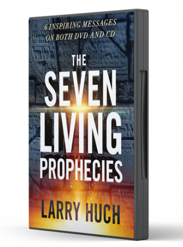 Image of Seven Living Prophecies CD and DVD Set