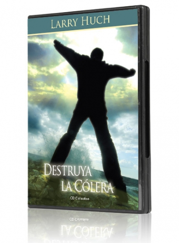 Image of Destruya La Colera 3CDS
