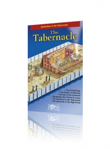 Image of The Tabernacle Fold Out Booklet