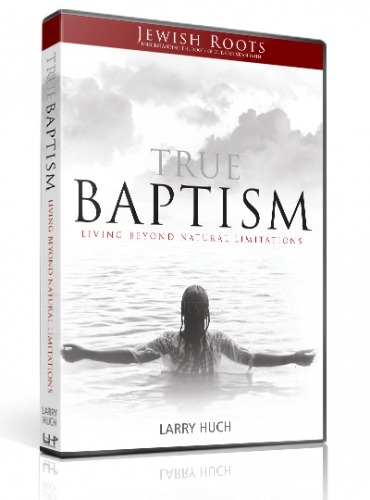 Image of True Baptism - Living Beyond Natural Limitations