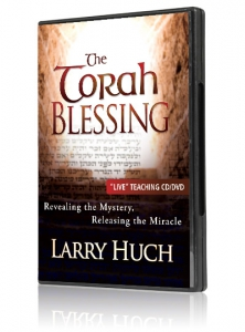 Image of The Torah Blessing CD/DVD Series