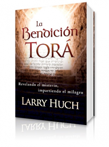 Image of La Bendicion Torah - Libro