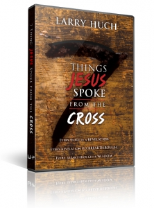 Image of Things Jesus Spoke From The Cross 4CDS
