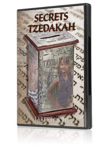 Image of Secrets of Tzedakah 2CD/1DVD