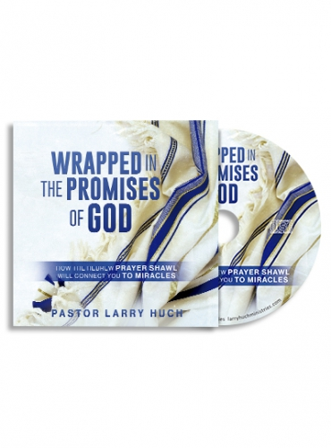 Image of Wrapped in the Promises CD
