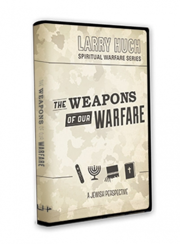 Image of Weapons of Our Warfare 4CDS