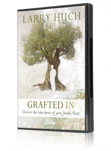 Image of Grafted In - Discover the Inheritance of Your Jewish Roots 2CDS