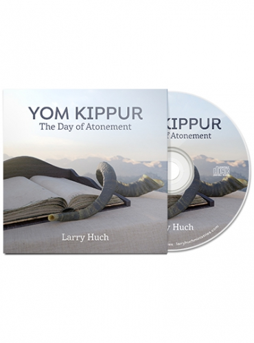 Image of Yom Kippur - The Day of Atonement CD