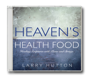 Image of Heaven's Health Food (Scriptures)