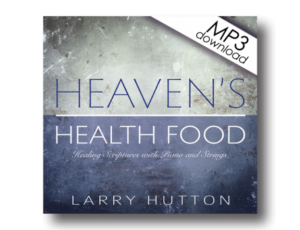 Image of Heaven's Health Food MP3