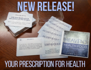 Image of Heavens Health Plan Premium Package