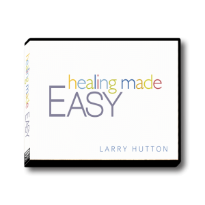 Image of Healing Made Easy