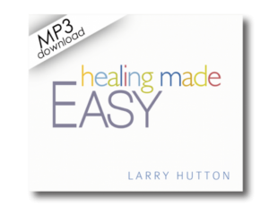 Image of Healing Made Easy (4 MP3 Set)