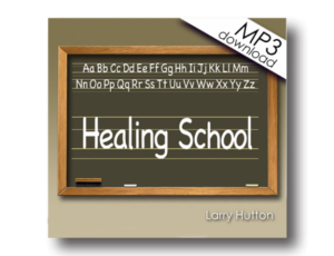 Image of Healing School (5 MP3 Set)