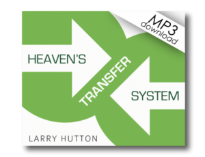 Image of Heaven's Transfer System (Set Of 4 MP3's)