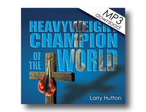 Image of Heavy Weight Champion Of The World (2 MP3 Set)