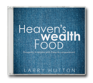 Image of Heaven's Wealth Food (Scriptures)