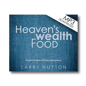 Image of Heaven's Wealth Food (MP3)