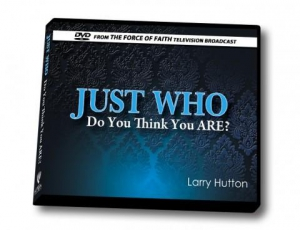 Image of Just Who Do You Think You Are? (DVD)