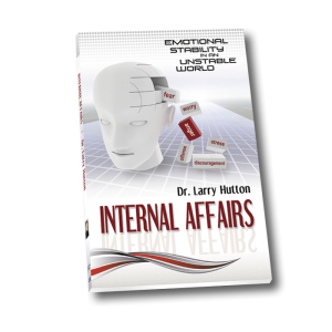Image of Internal Affairs