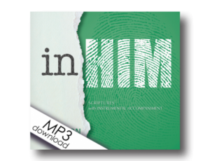 Image of In Him (2 MP3's)