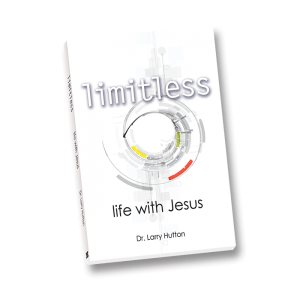 Image of Limitless - Life with Jesus Book