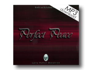 Image of Perfect Peace (MP3)