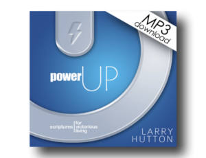 Image of Power Up (MP3)