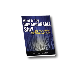 Image of What is the Unpardonable Sin?