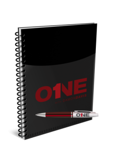 Image of 1onONE Journal