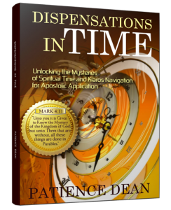 Image of Dispensations in Time by Patience Dean