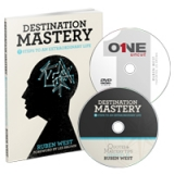 Image of Destination Mastery: 7 Steps to an Extraordinary Life Bundle