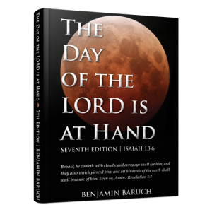 Image of The Day of the Lord is at Hand by Benjamin Baruch