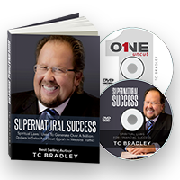 Image of Supernatural Success CollectionTC Bradley