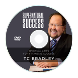 Image of Supernatural Success DVD