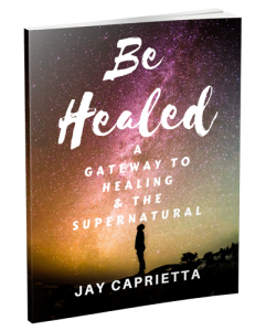Image of Gateway to Healing by Jay Caprietta