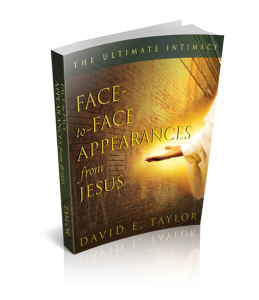 Image of Face to Face Appearances with Jesus Book
